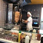 Parma Kebab resmi