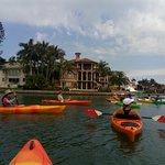 Gulf Beach Resort Motel Bild