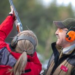 Clay Target Shooting at Rothiemurchus in exceptional facilities with top class tuition