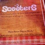 Foto de Scooters