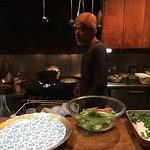 Foto di Kitchen Rakuraku
