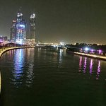 صورة فوتوغرافية لـ Dubai Water Canal