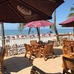 Bilde fra Sabal Palm Beach Bar & Grill