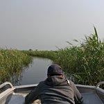One day Okavango Delta by Boat