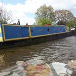 The other canal users.