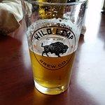 Wild Leap Blonde Ale