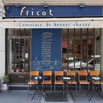 Photo of Fricot