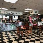 Bilde fra Casablanca Cafe