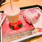 Photo de McDonald's Minakuchi