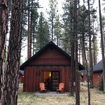 Five Pine Lodge & Spa Resmi