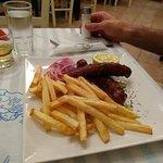 Φωτογραφία: Taverna To Kastro