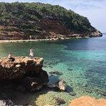 Photo de Playa Cala Salada