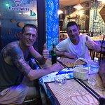 Foto de The Beach Italian Pizza & Restaurant