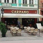 Fotografia lokality Carpano
