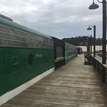 Billede af Train Escape