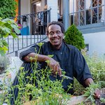 Chef Rodrick's been with us for 7 years!
