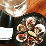 all about food & wine pairing