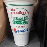 The Breadboardの写真