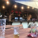 Photo of Karthi's Braunlage Cafe - Restaurant - Biergarten