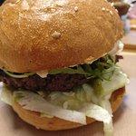 Zdjęcie Burger Stacja