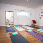 Natural Fitness & Therapy Centre Eastbourne - Yoga