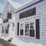 We're located in the historic Derby Street neighborhood of Salem, Massachusetts