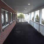Pool, common bathroom, game room, exercise room, patio.