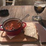 Chagall Cafe fényképe