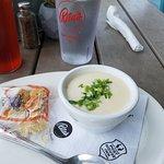 Rita's Seaside Grille Foto