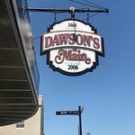 Foto de Dawson's on Main