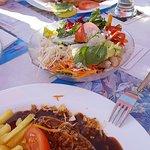 Seerestaurant Sternen Foto