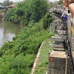 ภาพถ่ายของ แม่น้ำแคว