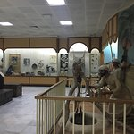 Al Ain National Museum Foto
