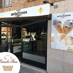 Canela Fina Café - Heladería AntiuXixona