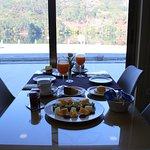 Serviço de Pequeno-Almoço do Hotel