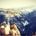 Myra Canyon Park