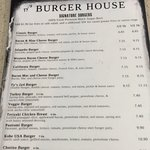 Ty's Burger House Foto