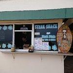 Steak Shack照片