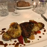 Foto di Inszenario Restaurant