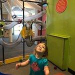 Providence Children's Museum resmi