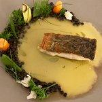 Foto de La Sosta Restaurant
