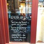 Photo de Au bouchon lyonnais