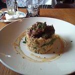 Foto de Mida Mediterranean Coffee House & Restaurant