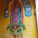 """Foto de Restaurante """" El Templo"""""""