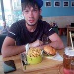 Photo of BaBa Cafe