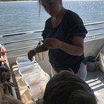 Darien River Wine and ECO Cruise照片