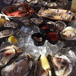 Foto de Grand Isle Restaurant