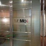 MoMo Cafe - Courtyard by Marriott Hong Kong Sha Tin照片
