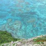 Photo of Irabu-jima Island