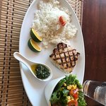 Cafe Liberia의 사진